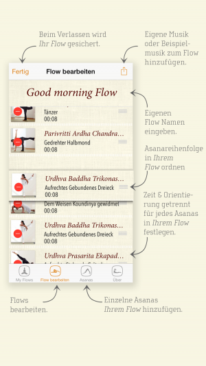 Support Yoga-Flow-Creator