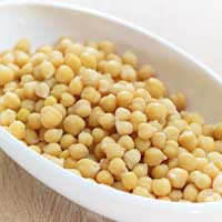 How to cook chickpeas,